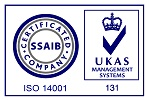 SSAIB - Management Systems - 14001