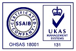 SSAIB - Management Systems - 18001